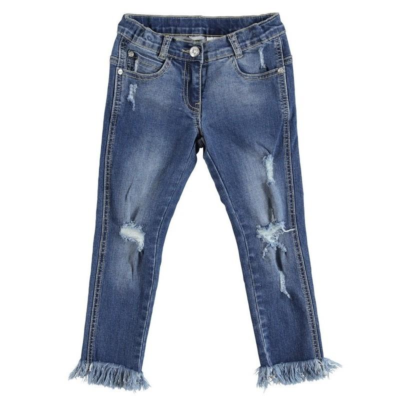 Sarabanda DV183 Girl Jeans