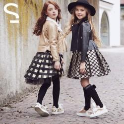 Sarabanda 0V411 Girl Dress