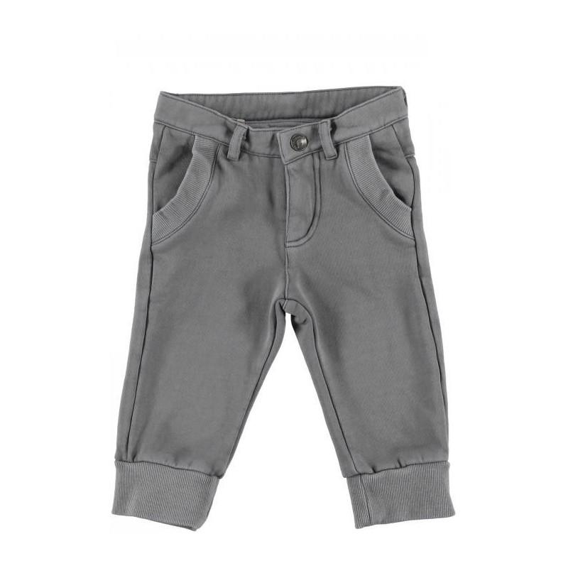 0L349 Pantalone felpa