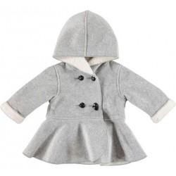 Minibanda 3V784 Newborn Coat