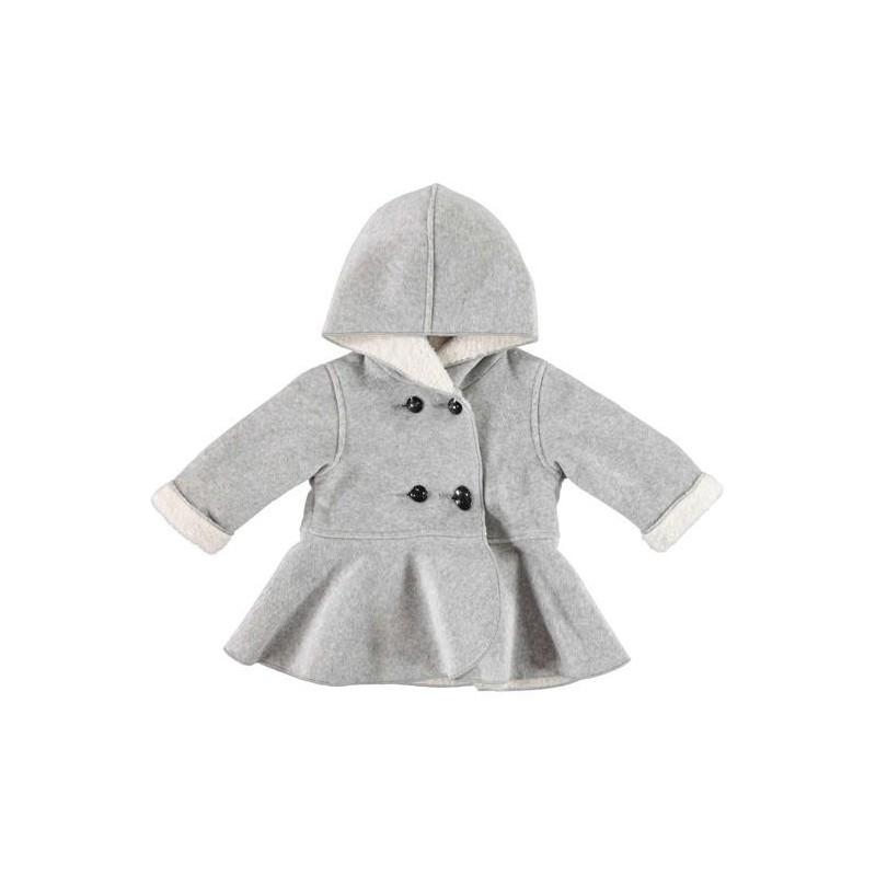 Minibanda 3V784 Cappotto neonata