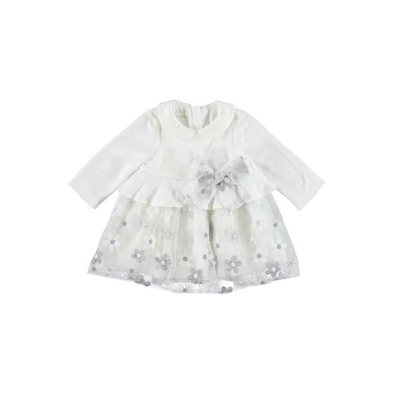 Minibanda 3V756 Newborn Dress
