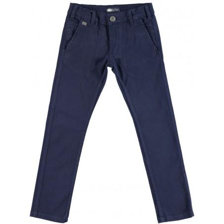 Sarabanda 0R363 Pantalone blu ragazzo