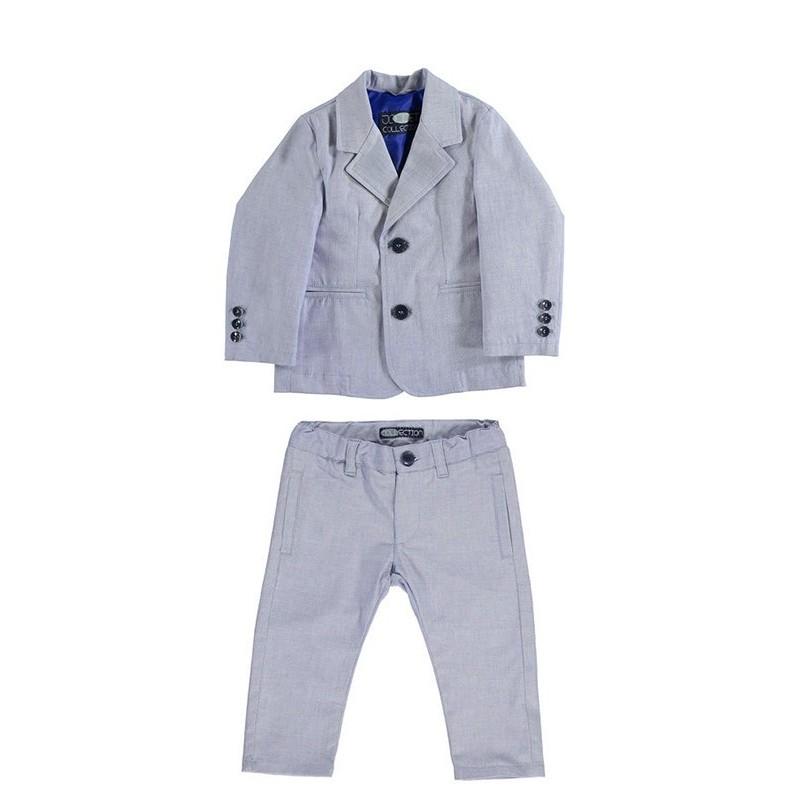 Sarabanda Baby Outfit