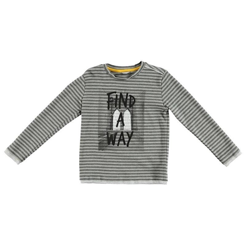 Sarabanda 0V333 T-shirt ragazzo