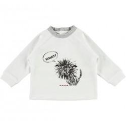 Minibanda 3V635 T-shirt neonato