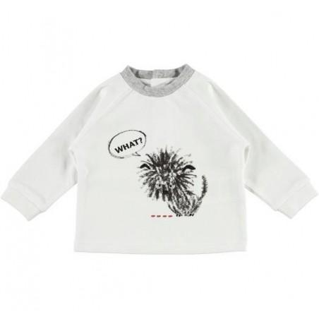 Minibanda 3V635 Newborn T-shirt