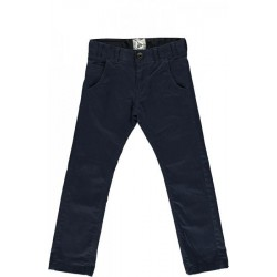 0H350 Pantalone slim