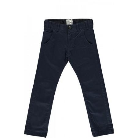Sarabanda 0H350 Pantalone slim ragazzo