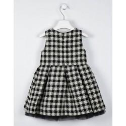 Sarabanda 0V231 Girl's Dress