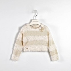 Sarabanda 0V267 Girl Sweater