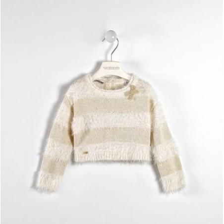 Sarabanda 0V267 Girl Sweater