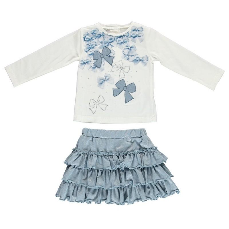 Sarabanda 0V254 Baby Suit