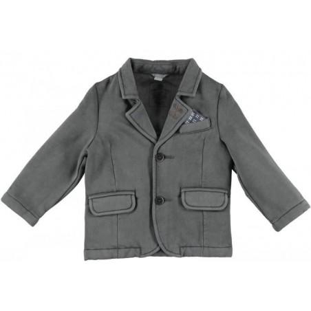0L131 Sweatshirt jacket