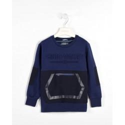 Sarabanda 0V325 Boy Jersey