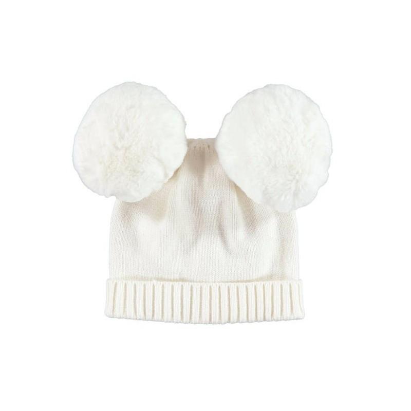 Minibanda 3V347 Cappello neonata