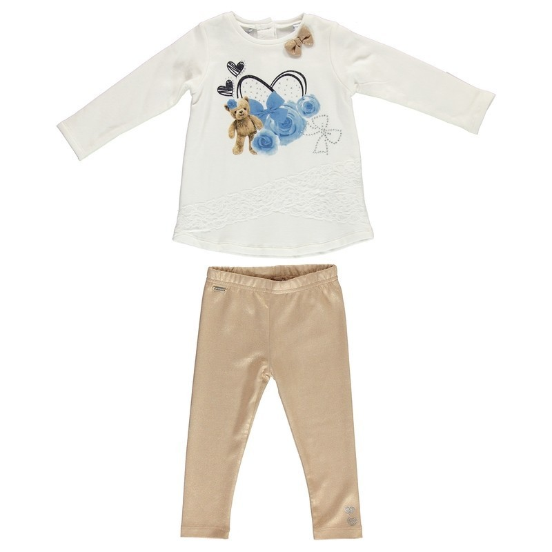 Sarabanda 0V252 Baby Suit