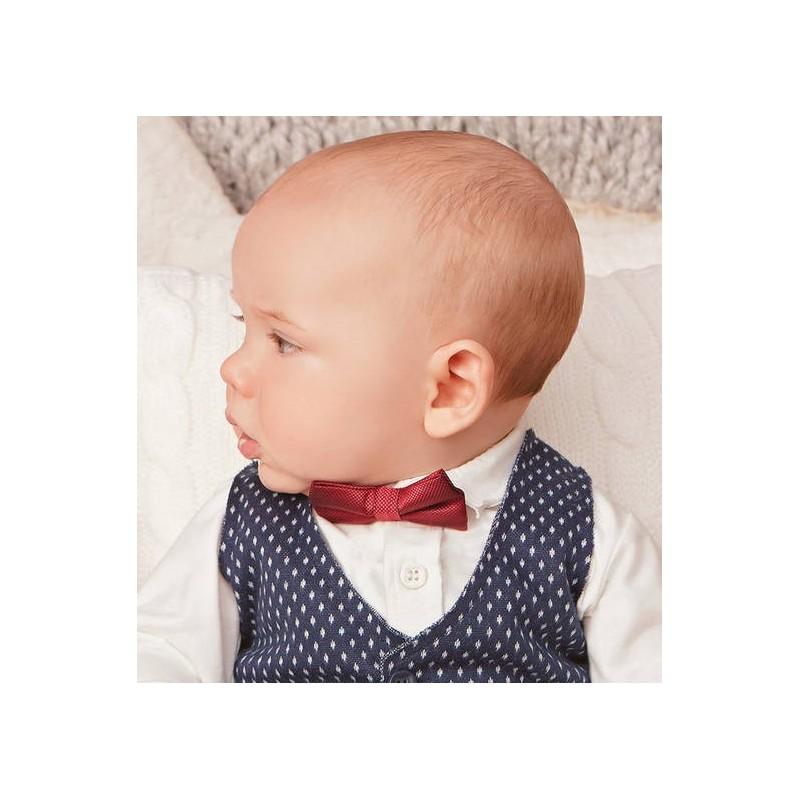 Minibanda 3V313 Baby Bow Tie