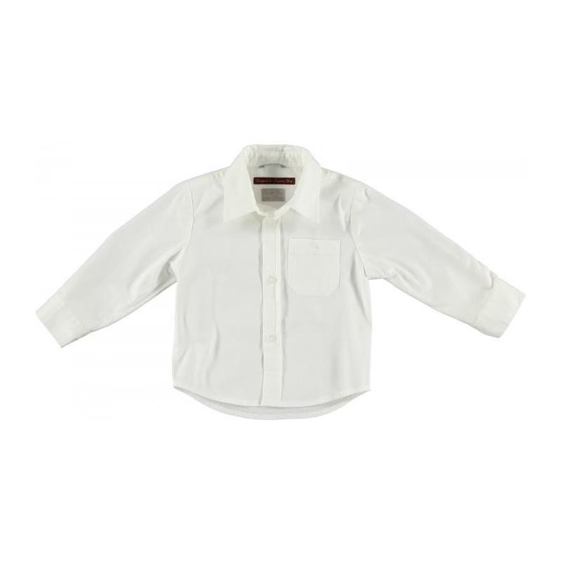0L111 Camicia slim