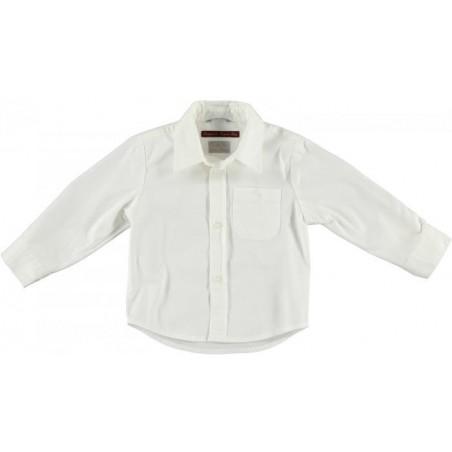Sarabanda 0L111 Camicia slim bambino