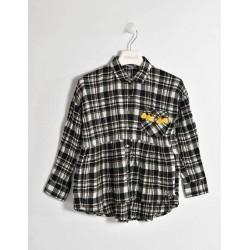 Sarabanda 0V407 Girl Shirt