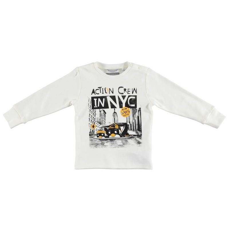 Sarabanda 0V137 T-shirt for children