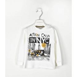 Sarabanda 0V137 T-shirt bambino