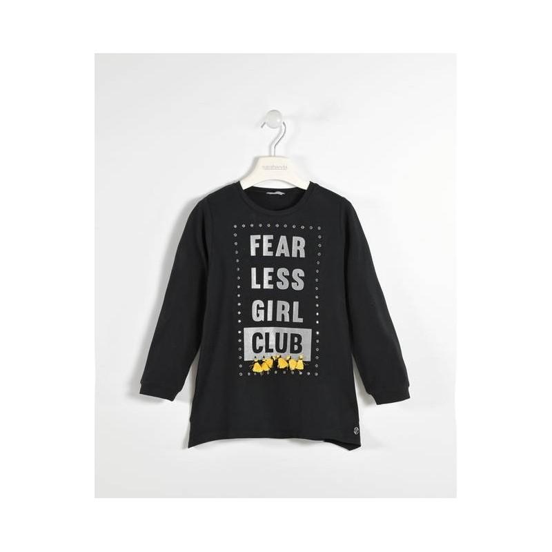 Sarabanda 0V462 Maxi girl sweatshirt