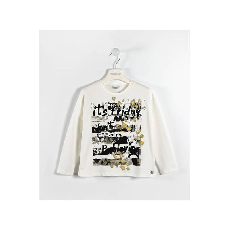 Sarabanda 0V464 Girl T-shirt