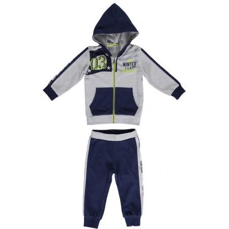 Sarabanda 1V702 Baby Suit