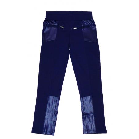 Sarabanda 0R407 Girl Blue Pants