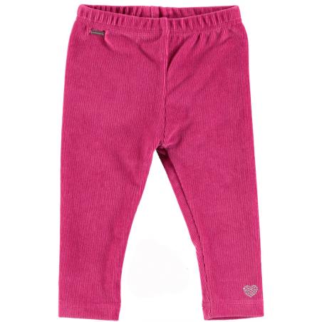 Sarabanda 0R225 Leggings velluto bambina
