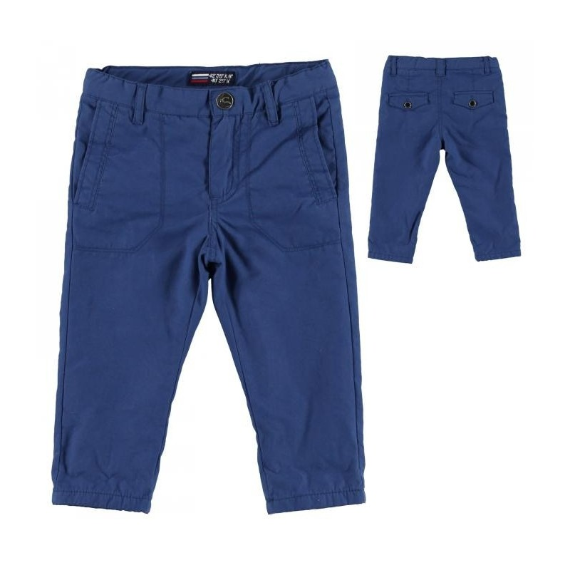 0L161 Technical trousers