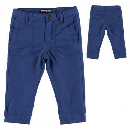 Sarabanda 0L161 Pantalone tecnico bambino