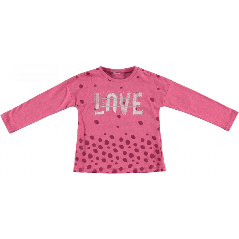 Sarabanda 0R422 Girl T-shirt
