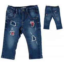 Sarabanda 0R154 Jeans bambino