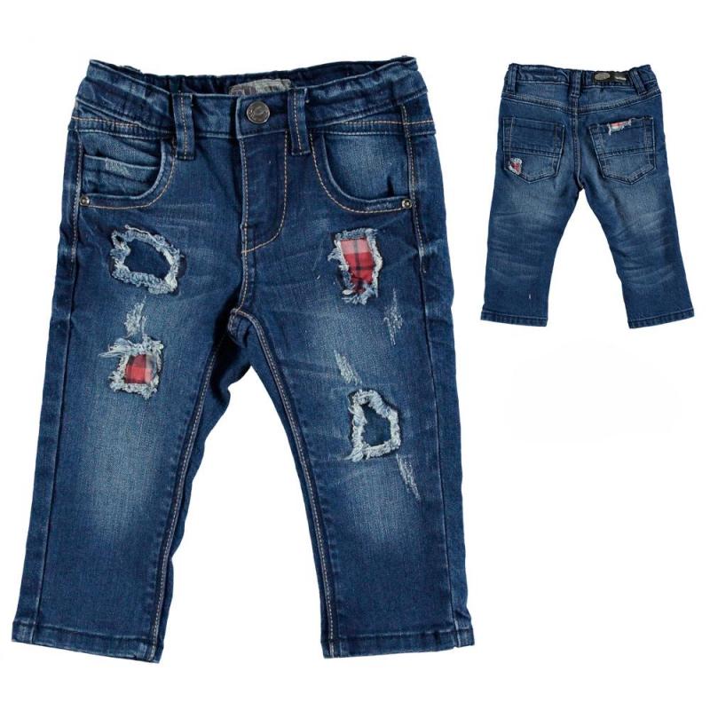 Sarabanda 0R154 Baby Jeans
