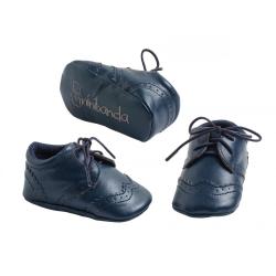 Minibanda 3R312 Newborn Shoes