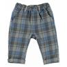 Minibanda 3R648 Baby Chess Pants