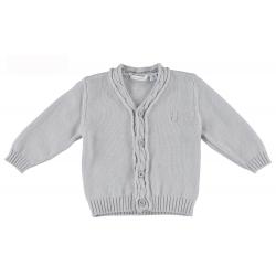 Minibanda 3R616 Baby Cardigan