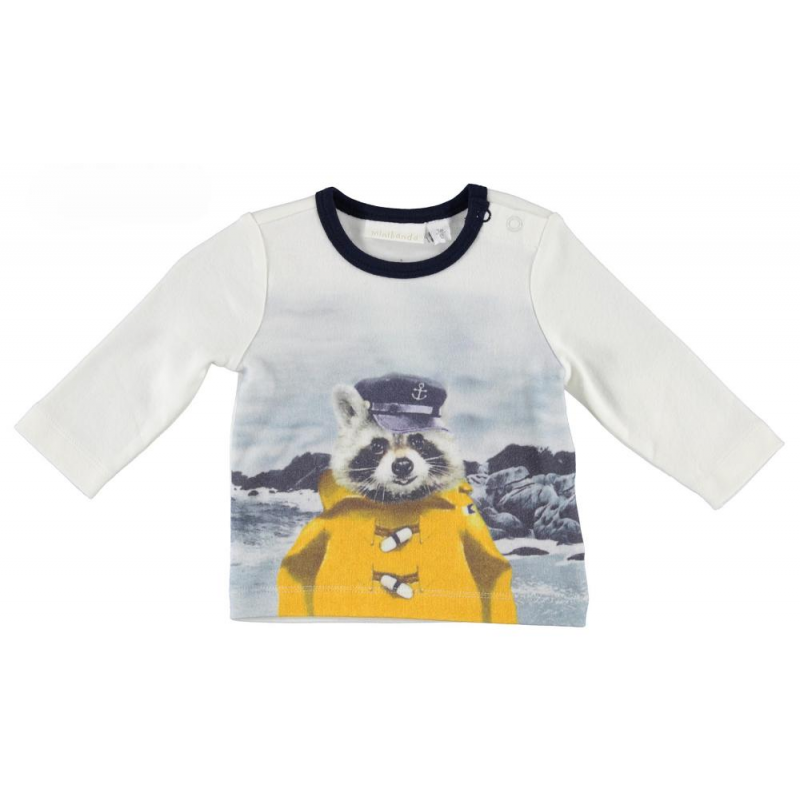 Minibanda 3R631 T-shirt neonato