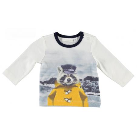 Minibanda 3R631 Newborn T-shirt