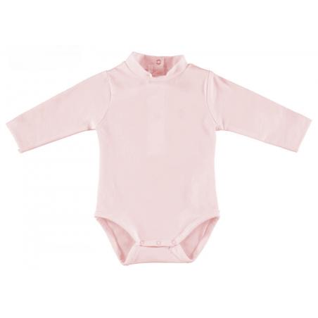 Minibanda 3R739 Body rosa neonata