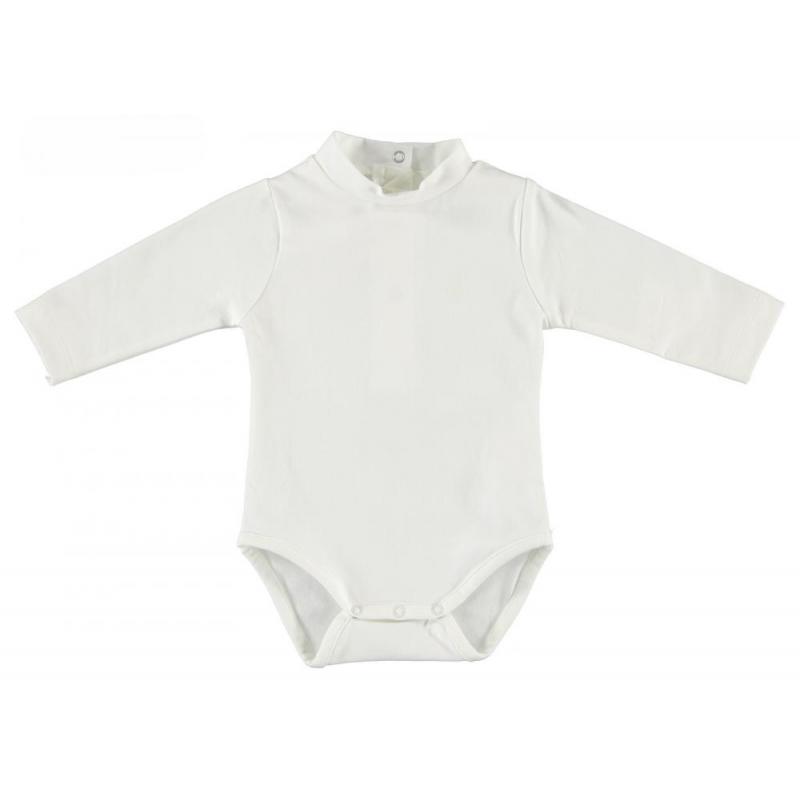 MInibanda 3R739 Body panna neonato