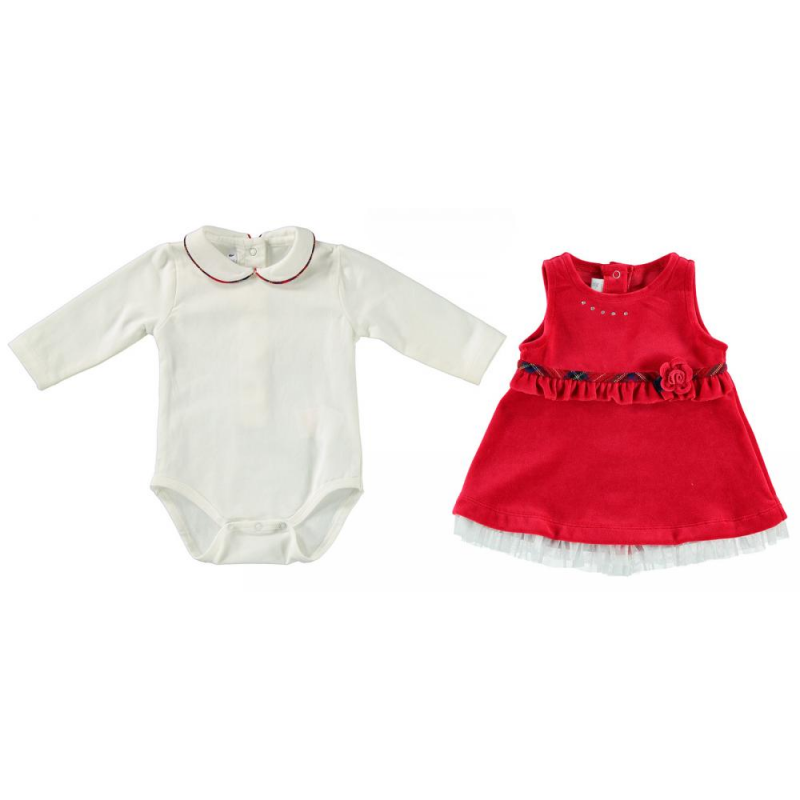 Minibanda 3R781 Completo neonata