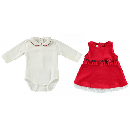 Minibanda 3R781 Baby Suit