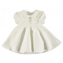 Minibanda 3R725 Newborn Christening Dress