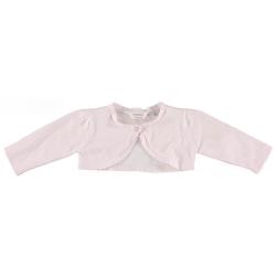 Minibanda 3R714 Newborn Pink Shoulder Covers