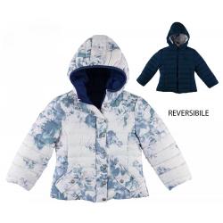 Sarabanda DR819 Girl Reversible Jacket