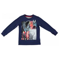 Sarabanda DR853 T-shirt ragazzo